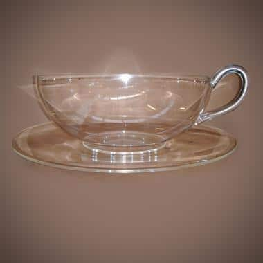 Display Cup BCJ Plastic Products