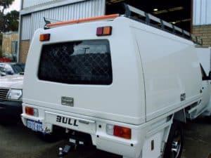 BullMotor BCJ Plastic Products