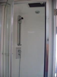 Caravan-Shower BCJ Plastic Products