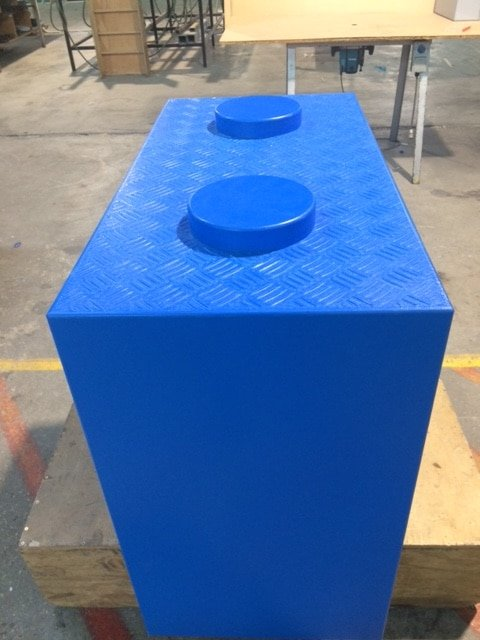 Lego Blocks (1) BCJ Plastic Products