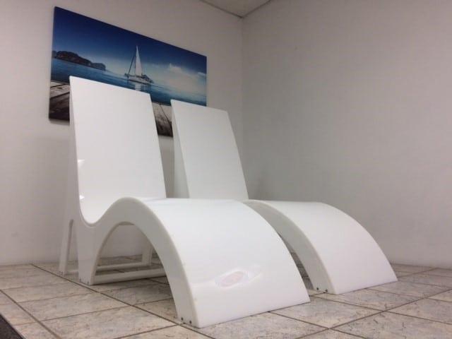 Sun Lounges BCJ Plastic Products