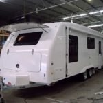 Trailstar-Caravan BCJ Plastic Products