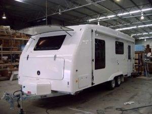 Trailstar-Caravan BCJ Plastic Products