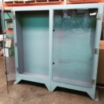 PVC Fume Cabinets BCJ Plastic Products