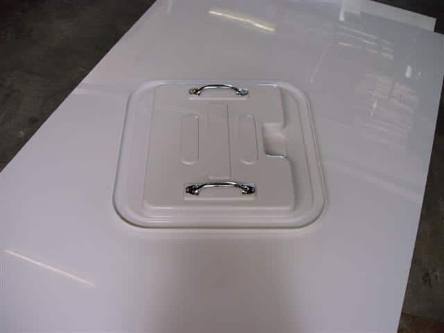 Boat-Inspection-Port BCJ Plastic Products