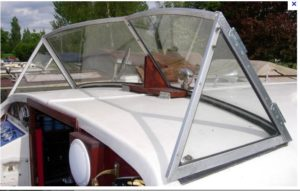 Boat-Windscreen BCJ Plastic Products