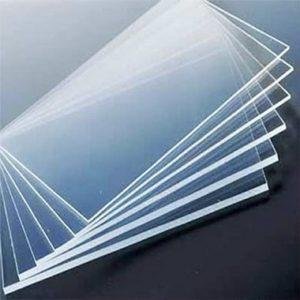 High Impact Acrylic HIA BCJ Plastic Products