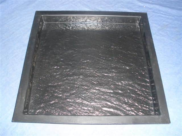 Vacuum Form BCJ Plastic Products