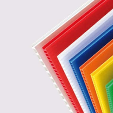 Polypropylene BCJ Plastic Products