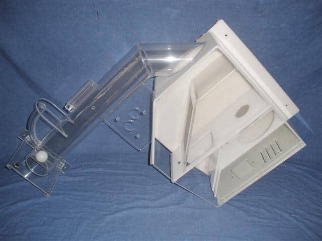 VacSep BCJ Plastic Products