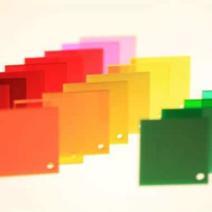 Acrylonitrile Butadiene Styrene ABS BCJ Plastic Products