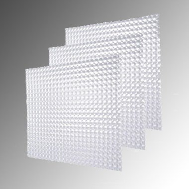 Prismatic Diffuser BCJ Plastic Products