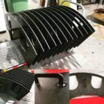 Poly-Welding BCJ Plastic Products