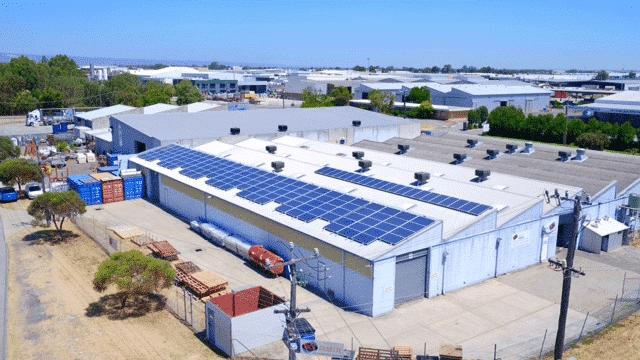 BCJ Plastic Products Solar