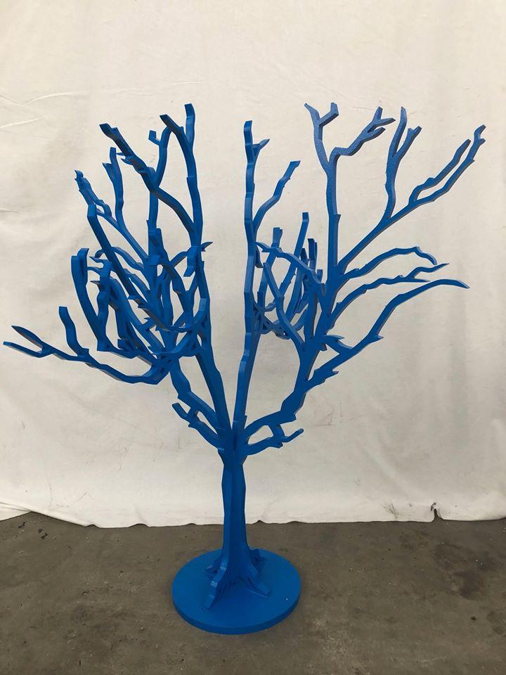 Blue Tree HDPE Welding BCJ Plastic Products