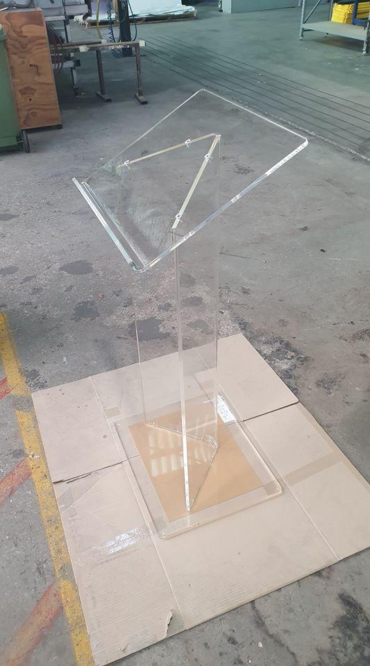 Lectern BCJ Plastic Products