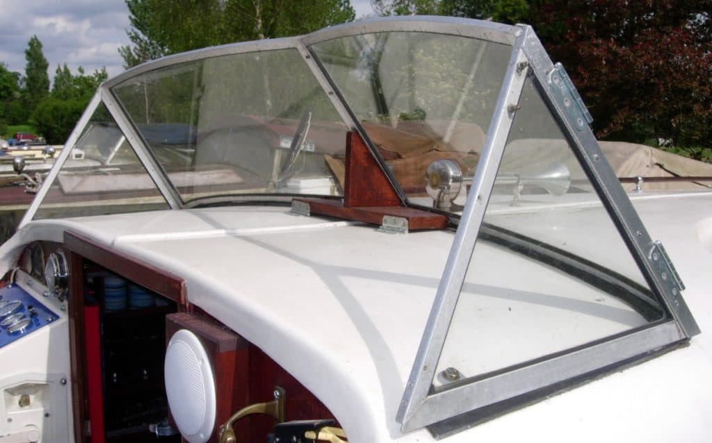 Boat-Windscreen BCJ Plastic Products 2