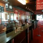 Sneeze Guards & Barrier Screens