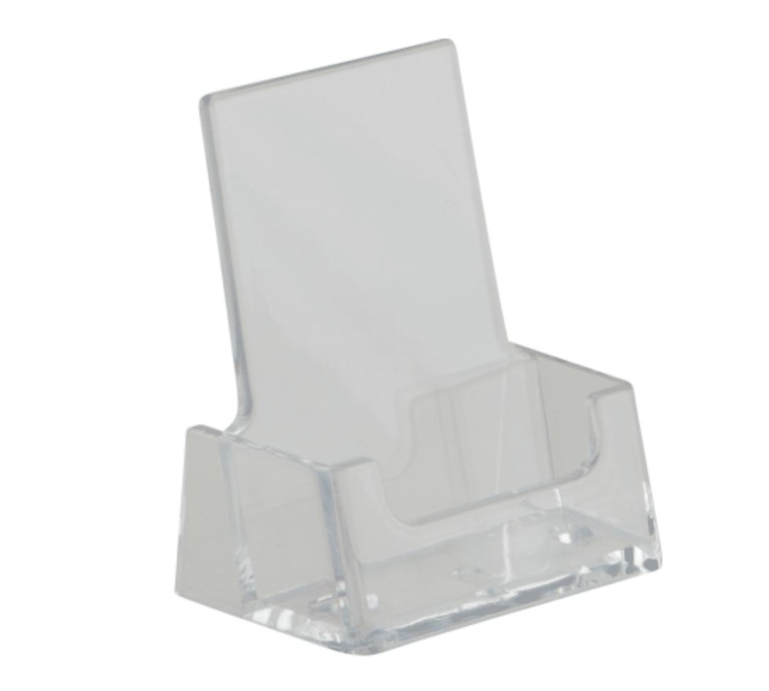 Leaflet Dispensers & Business Card Holders