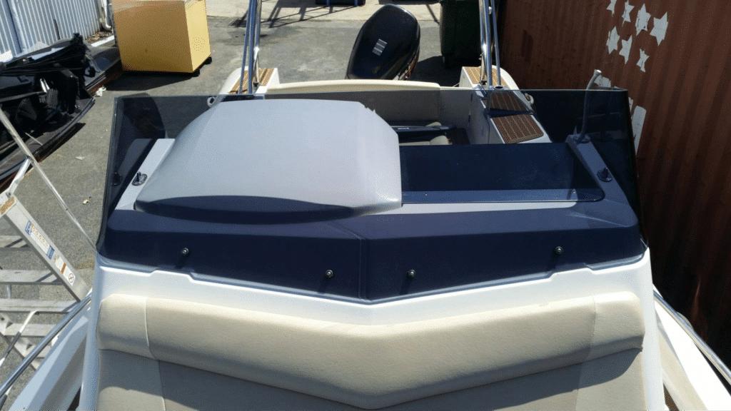 Custom Boat Windscreens BCJ Plastic Products