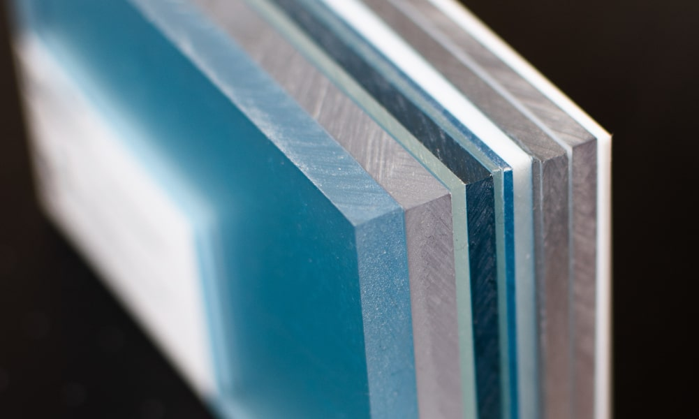 Acrylic Sheetings BCJ Plastic Products