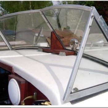 Boat-Windscreen BCJ Plastic Products