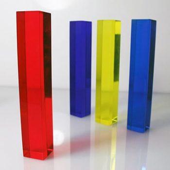 Cast Acrylic BCJ Plastic Products